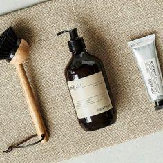 Nu har vi Merakis sköna hudvårdsprodukter i shopen.