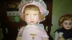 Poupée Ancienne Raynal   eBay