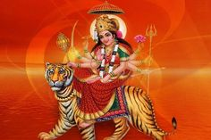 This year Chaitra Navratri would start from March and go on till March. Chaitra Navratri is celebrated in the Hindu month of Chaitra that falls at end of spring and beginning of summers around March and April. Navratri Songs, Chaitra Navratri, Navratri Special, Happy Navratri Status, Happy Navratri Images, Durga Picture, Maa Durga Photo, Durga Ji, Durga Goddess