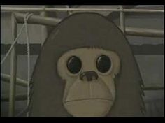 """""""Poor Leno"""" music video performed by the Norwegian duo Röyksopp. Leno is a victim of the ZOO."""
