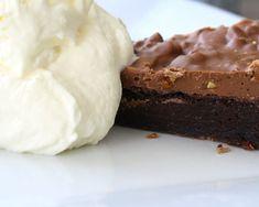 jennys matblogg kakor med chokladfyllning