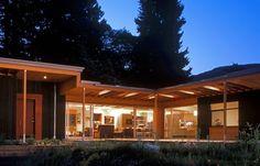 «Siple House», Північний Ванкувер, Британська Колумбія, Канада - #Універсальнийдизайн / #UniversalDesign