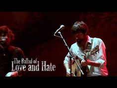 The Avett Brothers Laundry Room Live On Letterman Teach Me How To Use The Love That People