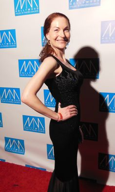 Catya Maré, nominated for Hollywood Music in Media Award 2014 and considered for Grammy nomination.