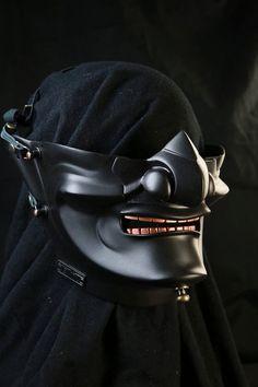 超クールなマスク「Ronin」でアポカリプスとヘッドショットに備えよう 4