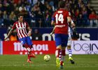 Temp. 2015-2016   Atlético de Madrid - Real Sociedad   Giménez