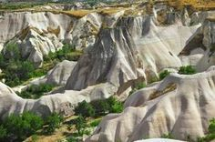 TripBucket - We want You to DREAM BIG! | Dream: Explore Göreme National Park & Rock Sites of Cappadocia, Turkey (UNESCO site)