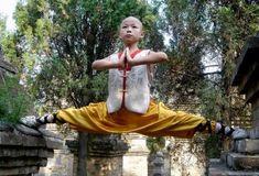 Shaolin Kids Martial Arts                                                                                                                                                     More