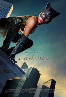 """""""Catwoman"""". Who knew Hollywood could make Halle Berry unsexy and untalented at the same time? But wait......it did."""