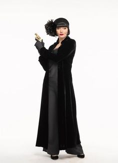 for my Steampunk 1927 character MAC Miss Fisher Murder Mysteries 9