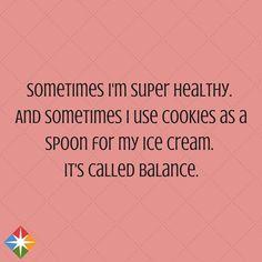 Happy Wednesday! Enjoy some balance today! #wednesday #wednesdaymorning