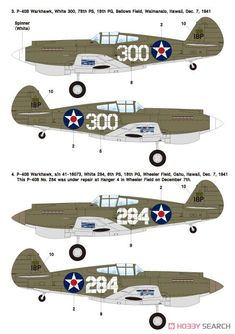 [Close] Warhawk - Pearl Harbor Defenders at 1941 (for Airfix) (Decal) Pearl Harbor 1941, Pearl Harbor Attack, Magazine Illustration, Ww2 Planes, Military Weapons, Aviation Art, World War Ii, Wwii, Air Force