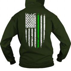 Awesome Tee IRISH AMERICAN FLAG Shirts & Tees