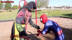 THE AMAZING SPIDERMAN VS ROBIN | IN  REAL LIFE| SUPERHERO  FIGHT ||