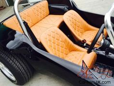 VOLKSWAGEN BEACH BUGGY 1971 CLASSIC GP BEETLE 1800cc £14995 OFFERS PX
