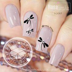 45 types of makeup nails art nailart 58 - nail art Spring Nail Art, Nail Designs Spring, Spring Nails, Nail Art Designs, Pedicure Designs, Diy Nails, Cute Nails, Pretty Nails, Nagellack Design