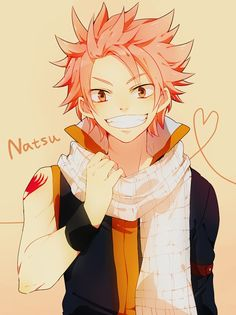 Well no... Maybe any kinda Natsu will do.  I am a fan of the hot model.