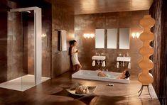 Elegant-Bathroom-Design - 30 Elegant Bathroom Designs  <3 <3