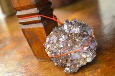 Amethyst Crystal for Bedroom Feng Shui