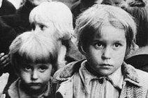 Sascha Foerster über sein Crowdfunding für Deutsche Nachkriegskinder