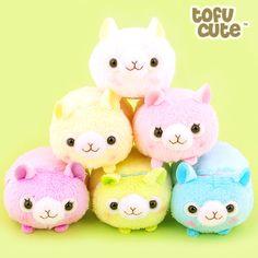 Buy Authentic Amuse Alpacasso Alpaca Tsumiko Tsum Tsum Cleaning Charm at Tofu Cute
