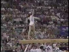 shannon miller :) OMG I remember watching this when I was little!!! :) :)