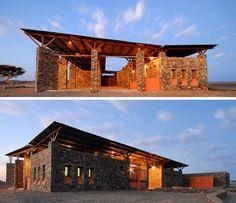 Architecture #afrique