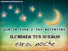 Felices sueños!!!