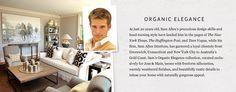 My Organic Elegance Curators Collection for Joss & Main. November 2012