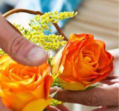 Floral Design lesson plans