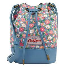 Meadow Ditsy Mini Bucket Bag   View All   CathKidston
