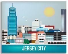 Jersey City, New Jersey