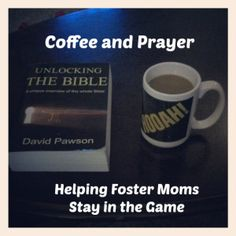 How to Support a Foster Parent. Great blog from a Christian Foster Mom.