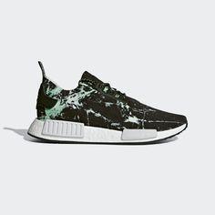 db230344481782 NMD R1 Primeknit Shoes Black 10.5 Mens. adidas United States. Adidas NMD  Primeknit Boost Mens Size Core Black White ...