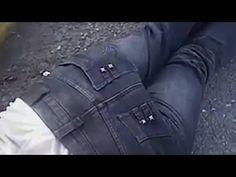 Bodycam shows officer shoot man wearing headphones - USANEWS.CA