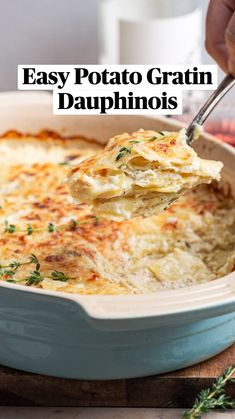 Easy French Recipes, Great Recipes, Favorite Recipes, Vegetable Side Dishes, Vegetable Recipes, Potato Recipes, Chicken Recipes, Cooking Tips, Cooking Recipes