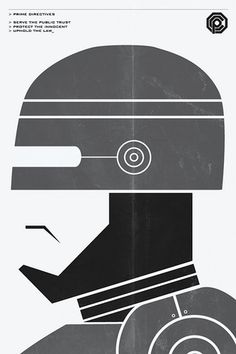 If you think about it... corporations running police forces, bankrupt cities, crime out of hand, ... are we heading this way?  Robocop! Serve and Protect! OCP!
