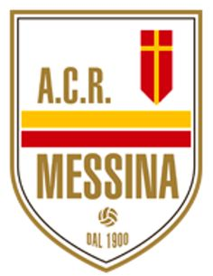 ACR MESSINA  CALCIO  other logo
