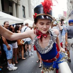bastille day celebrations in london