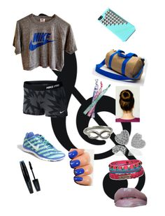 """""""Athletic Wear"""" by ifresh1111 on Polyvore"""