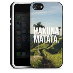 Silikon Case Hakuna Matata: 19,95€