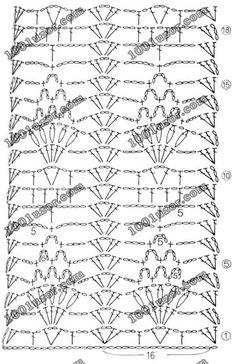 Openwork patterns 3
