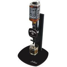 Jack Daniel's Spirit Dispenser on Plinth £34.99