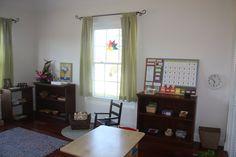 How to Set Up a Montessori Homeschool Classroom