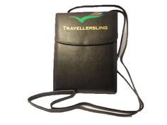 Travel Neck Wallet - Black Leather Designer Pouch for Security of Your Documents, Tickets, Passport, Money, Credit Cards - Stash with Straps, Coin Holder, Magic Wallet - Fashion Design, for Men and Women - Protect Your Possessions - Best Guarantee Travellersling,http://www.amazon.com/dp/B00CIZSR32/ref=cm_sw_r_pi_dp_X54Ksb1JV4TJGYYT