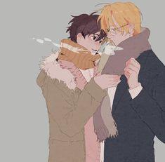Banana Art, Boy Best Friend, Akaashi Keiji, Manga Games, Animation Film, Memes, Haikyuu, Manga Anime, Fan Art