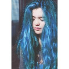 Sky Ferreira ❤ liked on Polyvore featuring hair, people, backgrounds, pictures and filler