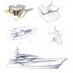 68m Motor Yacht