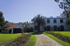 Villa d'Arenberg | Flickr - Photo Sharing!