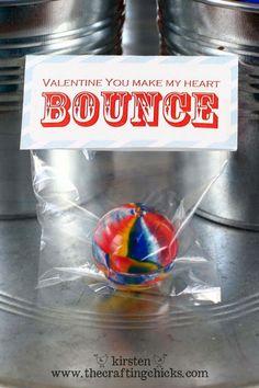 ball valentine's